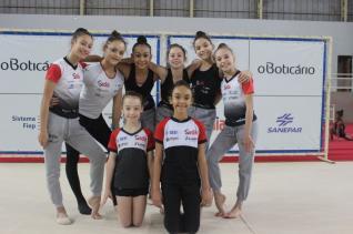 GR de Toledo viaja para Jogos da Juventude