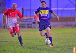 TOLEDÃO - Hoje é dia de semifinais de futebol suíço
