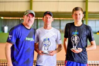 6º Torneio Friends Open na HBA TENNIS
