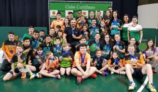 Ação Social Toledo AABT é destaque em competição em Curitiba