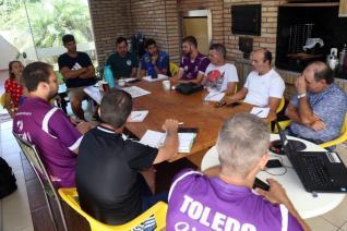 Copa Integração define calendário, diretoria e participação internacional