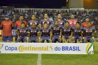 TEC perde para Atlético e cai para Zona de Rebaixamento do Paranaense 2020
