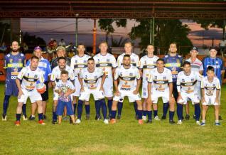 Panorama de Suíço tem a participação de 17 equipes