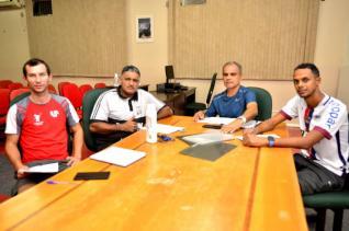 Copa La Salle de Futsal Menores 2020