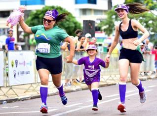 Esporte fortalece ainda mais nossa relação, diz Vanilda