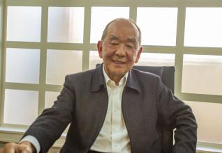 Dr Joaquim Iwasaki um apaixonado por futebol peladeiro e amador