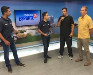 Toledo recebe sábado e domingo etapa do Campeonato Paranaense de Ténis de Mesa