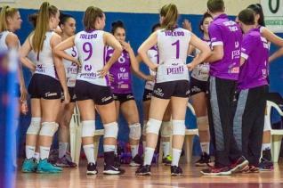 Competição feminina terá a fase de classificação disputada nesta quarta e quinta-feira, em Medianeira