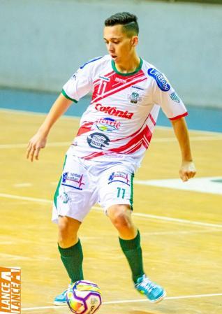 Toledo Futsal fecha participação na Liga de Futsal Paraná