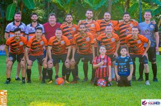 S.C.O.L. x Esporte Clube Parque Verde
