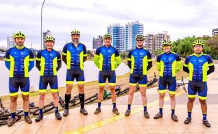 Miojo é o grupo de ciclismo mais antigo em atividade em Toledo