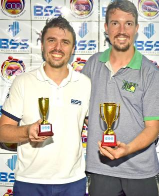 Taça Davis BSS Incorporações
