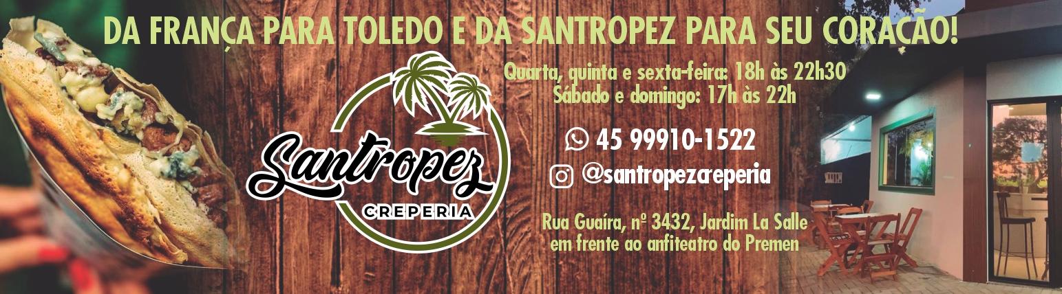 Publicidade Santropez